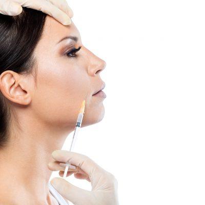 Zaburzenia owalu twarzy